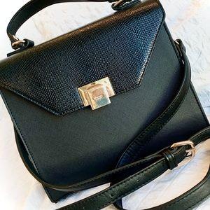 DUNE LONDON bag (satchel/cross-body)
